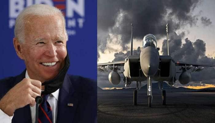 Joe Biden એ ભારતને F-15EX વિમાન આપવાની મંજૂરી આપી, કોઈ પણ ઋતુમાં હુમલો કરવા માટે સક્ષમ