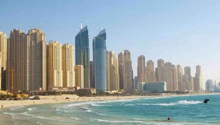 Dubai : દુબઈ જાઓ તો આ શબ્દ ભૂલેચૂકે ન બોલતા કે લખતા, એક બ્રિટિશ મહિલા જેલના સળિયા પાછળ ધકેલાઈ
