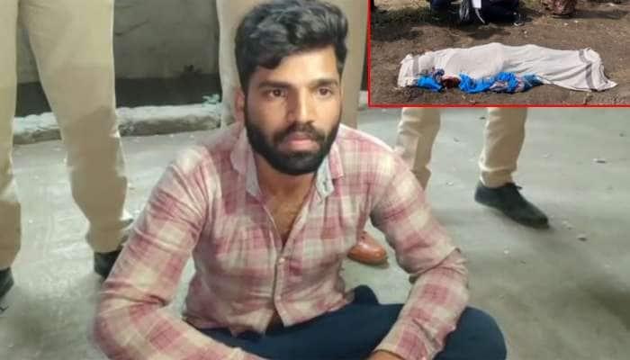 Gir Somnath: અભણ મહિલાએ પુત્રને મેસેજ કરી કહ્યું પાંચ જણાથી મને બચાવો, સવારે લાશ મળી આવી!