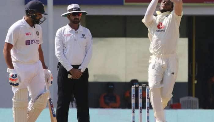 ENG vs IND: ત્રીજા દિવસની રમત પૂરી, ટીમ ઈન્ડિયા પર ફોલોઓનનો ખતરો