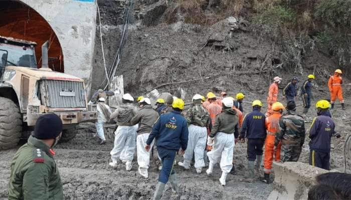 Uttarakhand Glacier Burst: ઉત્તરાખંડ પોલીસે ગુમ થયેલા 202 લોકોની યાદી બહાર પાડી, 19 લોકોના મોત