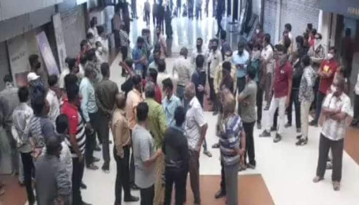 Bhavnagar: ઉંચુ વળતર આપવાની લાલચે શહેરનાં ધનિકોનાં કરોડો રૂપિયા લઇને કંપની થઇ ફરાર