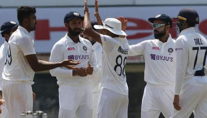 IND vs ENG: ચેન્નઈ ટેસ્ટમાં ભારતે ફેંક્યા 27 નો-બોલ, 'તેના માટે પણ કોઈ વેક્સિન છે.? ટ્વિટર પર સવાલ