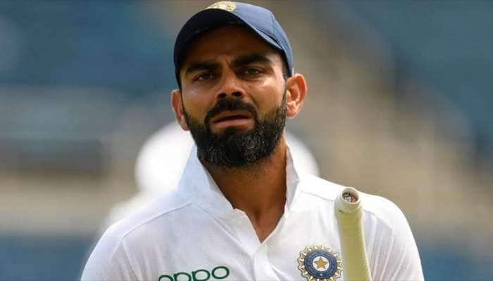 India vs England: કેપ્ટન કોહલીએ જણાવ્યું કેમ ચેન્નઈમાં ભારતનો થયો કારમો પરાજય