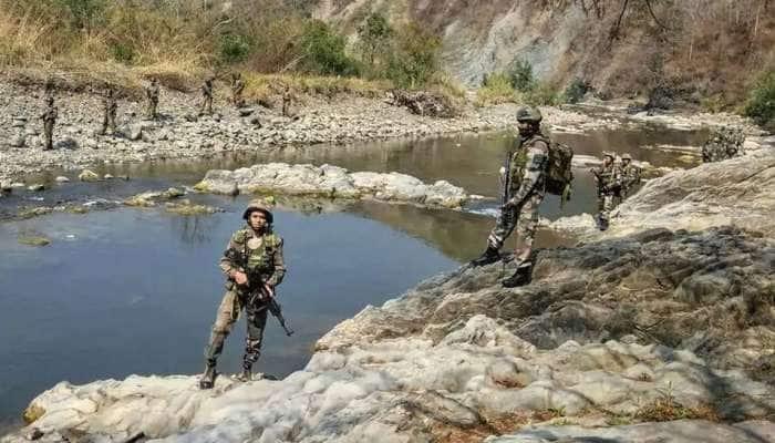 ચીનનો દાવોઃ પેંગોંગ સરોવરના દક્ષિણ અને ઉત્તર કિનારાથી પાછળ હટી રહ્યાં છે ભારત અને ચીની સૈનિક