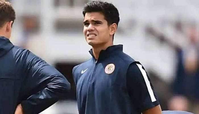 IPL પહેલા સચિન તેંડુલકરના પુત્ર Arjun Tendulkar ને મોટો ઝટકો, આ ટૂર્નામેન્ટમાંથી બહાર