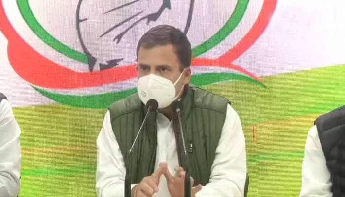 China તો પાછળ હટ્યું, પણ Rahul Gandhi ક્યારે સ્વીકારશે! રાજકારણ માટે થઈ PM માટે આવા શબ્દોનો ઉપયોગ?