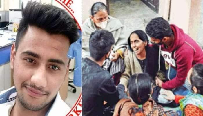 Rinku Sharma Murder: 24 વર્ષના રિંકુની હત્યાથી લોકો ગુસ્સામાં, બોલ્યા- Secularism પર ભાષણ આપનારા હવે ચૂપ કેમ?