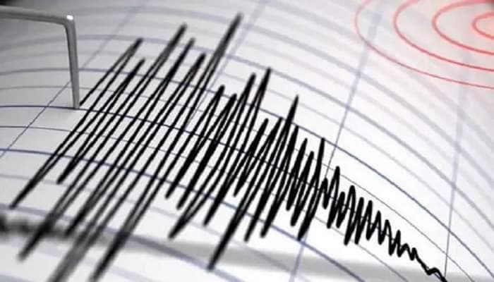 Earhquake: દિલ્હી NCR, પંજાબ સહિત ઉત્તર ભારતના રાજ્યોમાં ભૂકંપના આંચકા