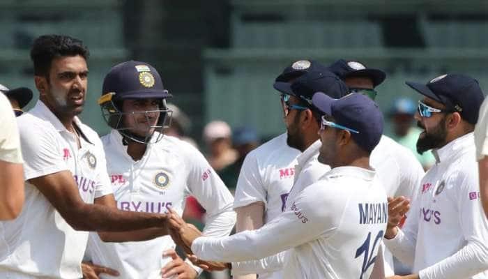 IND vs ENG: ચેન્નઈમાં ભારત મજબૂત સ્થિતિમાં, બીજી ઈનિંગમાં 54/1, કુલ લીડ 249 રન