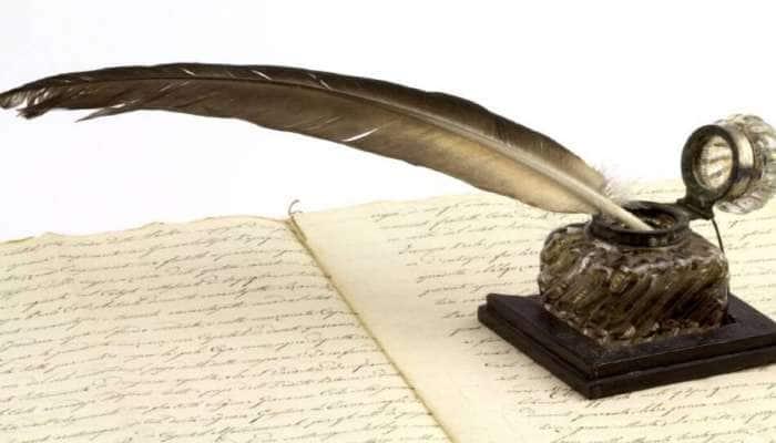 હજારો વર્ષો પહેલાં કઈ રીતે લખાતું હતું લખાણ, જાણો કલમનો કમાલનો ઈતિહાસ