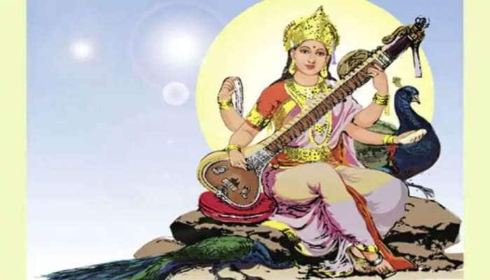 Vasant Panchami: વસંત પંચમીના દિવસે મા સરસ્વતીની આવી રીતે કરો પૂજા, આ ચડાવો પ્રસાદ