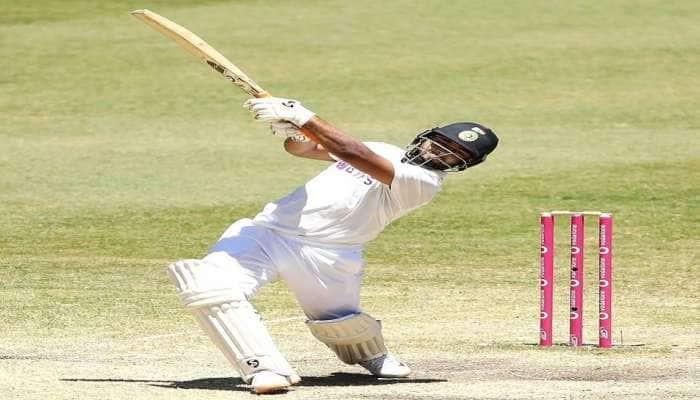 રિષભ પંત 23 વર્ષની ઉંમરમાં ટેસ્ટ ક્રિકેટમાં સૌથી વધારે સિક્સર ફટકારનાર બેટ્સમેન, તોડ્યો ટીમ સાઉથીનો રેકોર્ડ