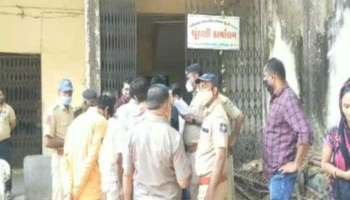 ભાવનગરમાં જે રાજકીય ઘટનાને કારણે આખુ રાજ્ય શરમમાં મુકાયું, ચૂંટણી અધિકારી તેને સુધારે તે શક્યતા