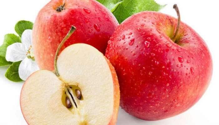 સફરજનનું છાલની સાથે સેવન કરો, જાણો આ વિટામીન-મિનરલ્સ અને અન્ય પોષક તત્વો થી ભરપુર હોય છે છાલ