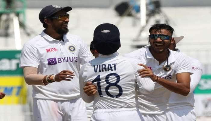 ICC World Test Championship ની ફાઇનલમાં પહોંચવાથી ટીમ ઈન્ડિયા માત્ર એક જીત દૂર
