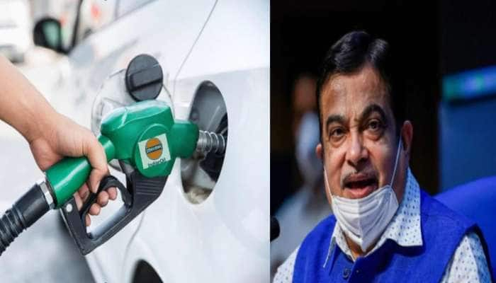 Petrol-Diesel પર Nitin Gadkari નો મોટો સંકેત! જાણો શું કરવાની છે સરકાર?