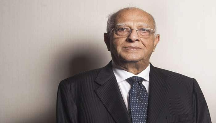 રામ મંદિર માટે આ ગુજરાતી ઉદ્યોગપતિએ કર્યું 5 કરોડનું દાન