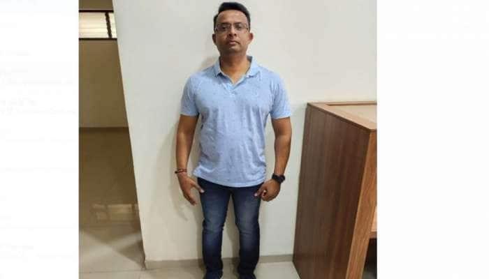 Ahmedabad: બિલ પાસ કરાવવા માટે 15 લાખની માગણી કરનાર ભાગેડુ આરોપી ડો. નરેશ મલ્હોત્રાની ધરપકડ