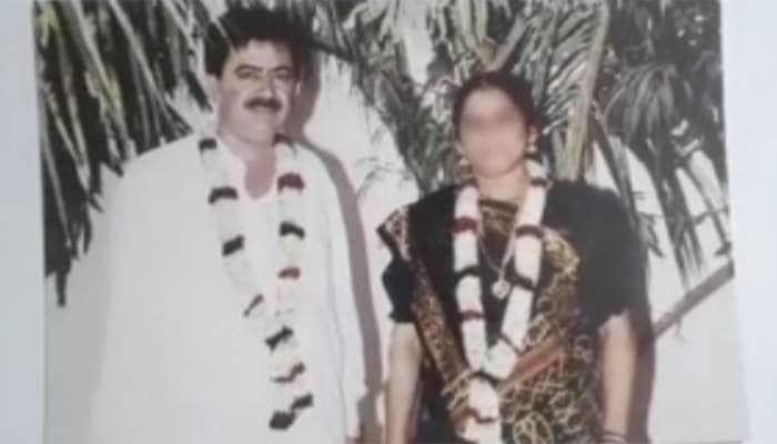 ગુજરાતના રાજકારણનો પહેલા કિસ્સો, ભાજપા નેતાની બે પત્નીઓ ચૂંટણીમાં બની એકબીજાની વિરોધી