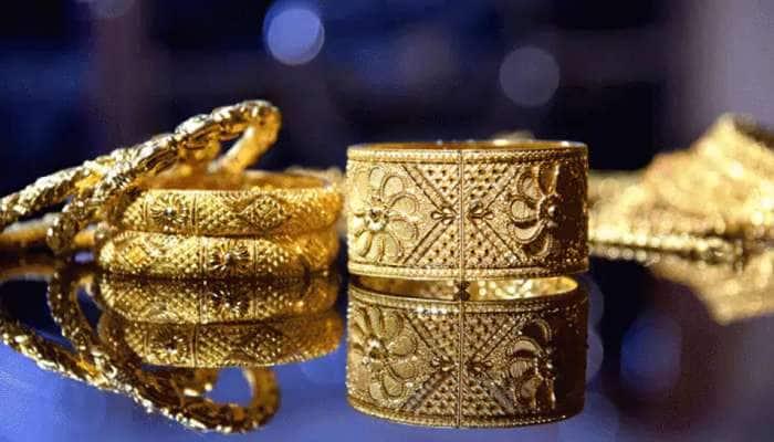 Gold-Silver Price: ફેબ્રુઆરી મહિનામાં સોનું ખૂબ જ થયું સસ્તું, ચાંદીમાં આ છે સ્થિતિ