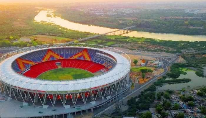 World Biggest Cricket Stadium: ભારતના રાષ્ટ્રપતિ આવતીકાલે અમદાવાદમાં વિશ્વના સૌથી મોટા ક્રિકેટ સ્ટેડિયમનું ઉદ્ધાટન કરશે