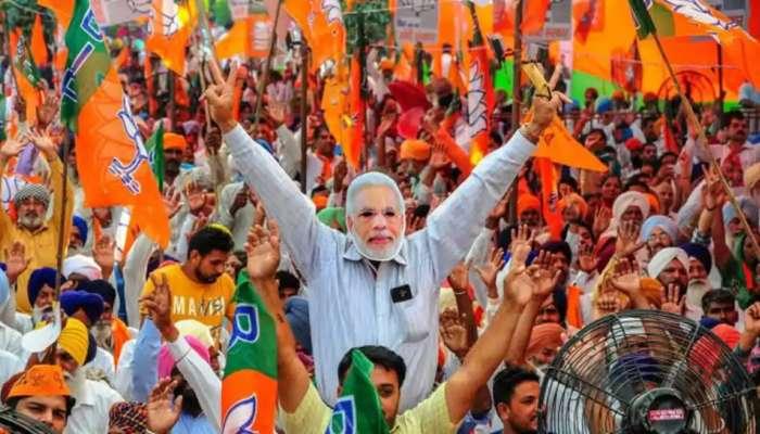Bhavnagar: ભાજપે ભગવો લહેરાવી સર્જ્યો ઇતિહાસ, 2010નો તોડ્યો રેકોર્ડ, જાણો વોર્ડ મુજબ પરિણામ