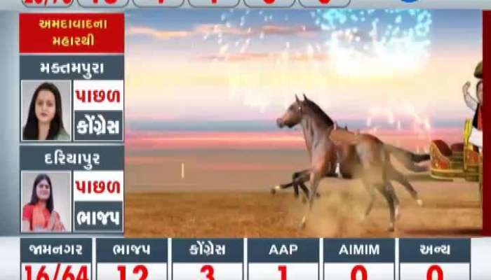 Experts Talk: Watch Zee 24 Kalak Local Coverage of Local Government Election Results