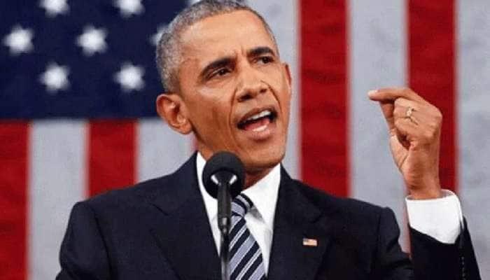 Barack Obama આ કારણસર મિત્ર પર ખુબ ગુસ્સે થયા હતા, મુક્કો મારીને નાક તોડી નાખ્યું હતું