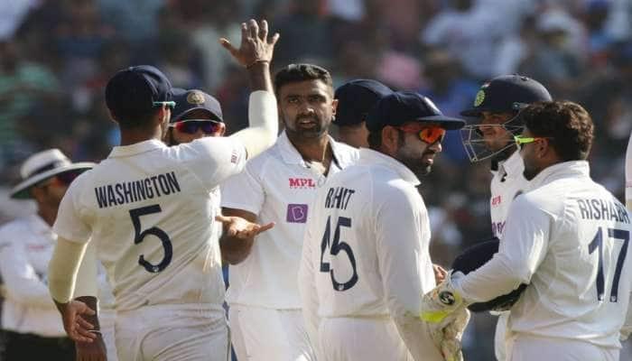 IND vs ENG: ડે-નાઇટ ટેસ્ટમાં ભારત મજબૂત, ઈંગ્લેન્ડ 112 રન સામે ઈન્ડિયા 99/3