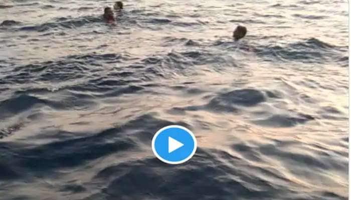 Video: ઉત્તર-દક્ષિણવાળા નિવેદન પર રાજકીય સંગ્રામ વચ્ચે રાહુલ ગાંધીનો એક વીડિયો આવ્યો સામે