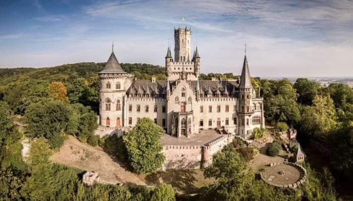 The King of Germany: એવું તો શું થયું કે રાજમહેલ છોડીને ભાડાનાં મકાનમાં રહેવા લાગ્યો જર્મનીનો રાજા