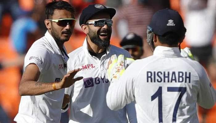 Ind vs Eng: અક્ષર પટેલે ટેસ્ટ ક્રિકેટમાં બનાવ્યો ખાસ રેકોર્ડ, આ કરનાર ભારતનો બીજો સ્પિનર