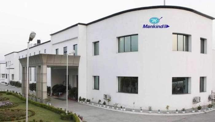 Mankind Pharma 500 કરોડનો પ્રોજેક્ટ ગુજરાતમાં સ્થાપશે, અમેરિકા જેવા દેશોમાં થશે એક્સપોર્ટ