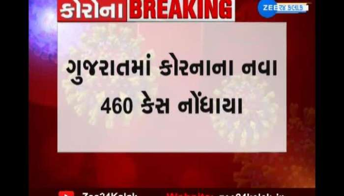 Increase in Corona case as soon as elections are over in Gujarat