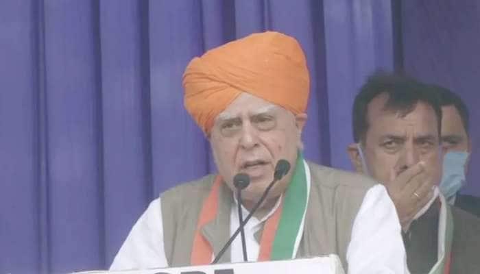Congress પર વરસ્યા 'નારાજ નેતા', Kapil Sibal બોલ્યા- આઝાદના અનુભવનો કર્યો નથી ઉપયોગ