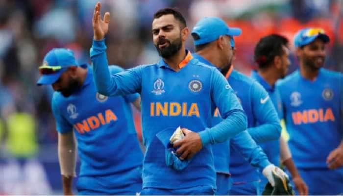 IND vs ENG ODI Series : ભારત અને ઈંગ્લેન્ડ વચ્ચે રમાનારી વનડે સિરીઝમાં દર્શકોને પ્રવેશ મળશે નહીં
