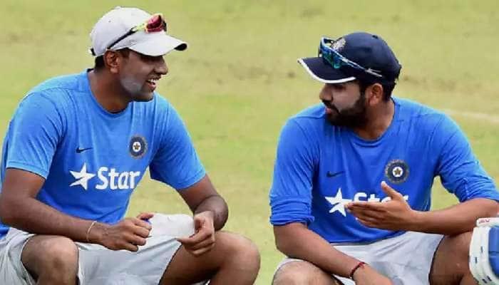 ICC Test Rankings: પિંક બોલ ટેસ્ટમાં શાનદાર પ્રદર્શન કરનાર રોહિત શર્મા અને આર અશ્વિનને થયો મોટો ફાયદો