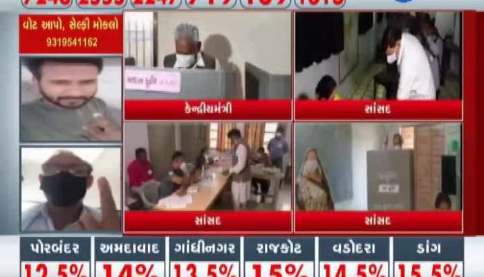 Ahmedabad: See what the locals of Bareja have to say about voting