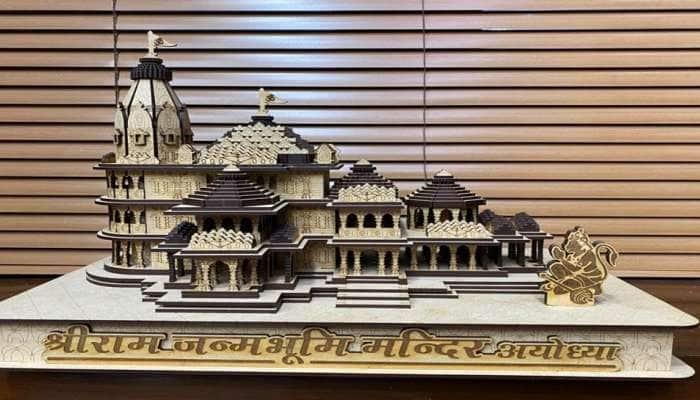 Ayodhya Ram Mandir: ભક્તોએ દાનનો કર્યો વરસાદ, રામ મંદિર નિધિ સમર્પણ અભિયાનમાં આવ્યા 2100 કરોડ રૂપિયા