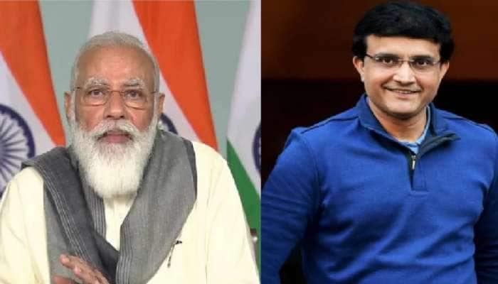 West Bengal Elections 2021: 7 માર્ચે કોલકત્તામાં PM મોદીની રેલીમાં સામેલ થઈ શકે છે સૌરવ ગાંગુલી, ભાજપમાં જોડાવાની શક્યતા