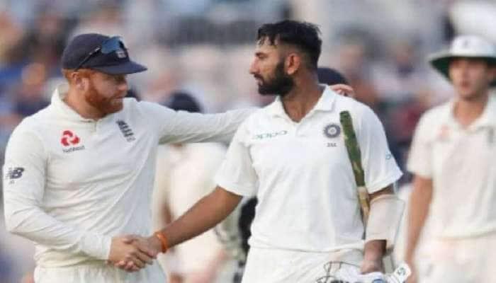 Ind vs Eng 4th Test: આ પ્લેઇંગ ઇલેવન સાથે મેદાનમાં ઉતરી શકે છે ભારત-ઈંગ્લેન્ડ