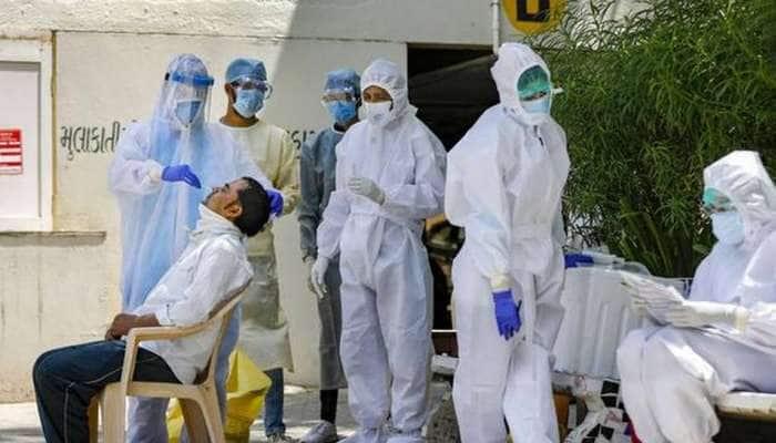 Gujarat સહિત આ 5 રાજ્યોમાં સતત વધી રહ્યું છે કોરોનાનું સંક્રમણ, 1.56 કરોડથી લોકોને અપાઇ રસી
