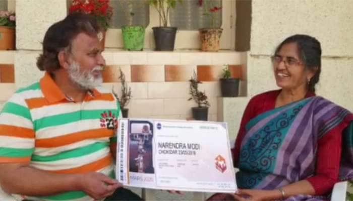 મંગળ પર બે ડઝન ગુજરાતીઓના નામ પહોંચ્યા, પણ આણંદના શાહ પરિવારે જે કર્યું તે ક્યારેય ન ભૂલાય