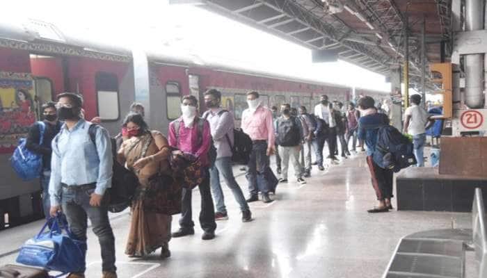 Indian railways: રેલવેએ પ્લેટફોર્મ ટિકિટના ભાવમાં કર્યો અધધધ...વધારો, હવે આટલા રૂપિયા ચૂકવવા પડશે