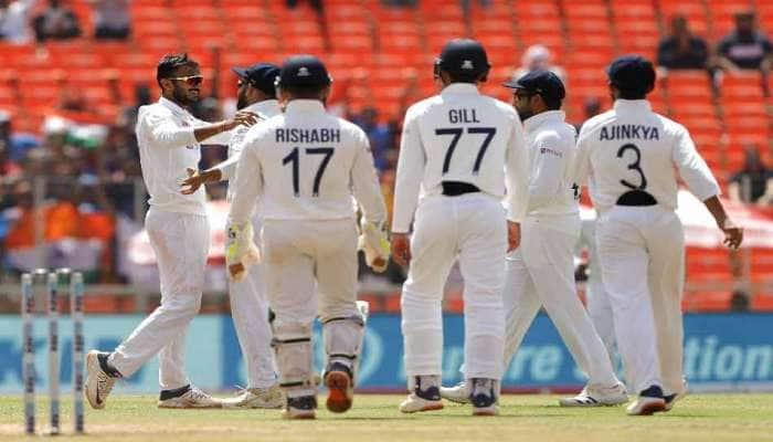 IND VS ENG: અક્ષર બાદ અશ્વિનનો પણ પંજો, ભારતે 3-1 થી જીતી સિરીઝ
