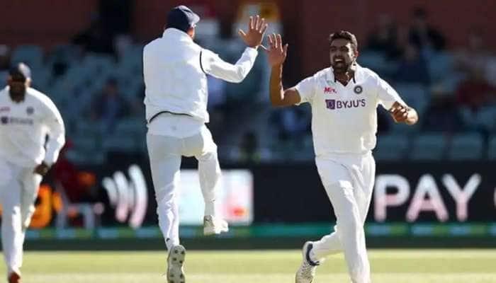 IND vs ENG: અશ્વિને સિરીઝમાં 32 વિકેટ ઝડપી બનાવ્યો અનોખો રેકોર્ડ, બન્યો પ્રથમ ભારતીય