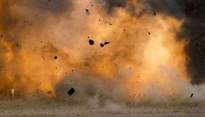 West Bengal: દક્ષિણ 24 પરગનામાં BJP કાર્યકર્તાઓ પર બોમ્બથી હુમલો, 6 ઈજાગ્રસ્ત