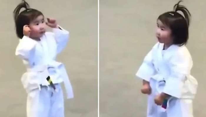 Viral Video: નાની બાળકીએ માત્ર 24 સેકન્ડમાં આપી જીવનભરની સલાહ