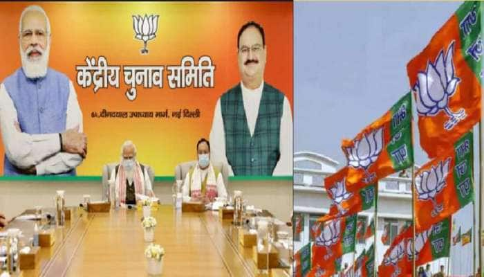 West Bengal Election: ભાજપે 57 ઉમેદવારોની યાદી જાહેર કરી, નંદીગ્રામથી મમતા vs શુભેંદુ અધિકારી
